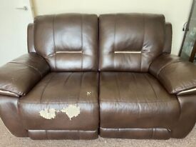 Sofa - *** FREE TO COLLECT ***