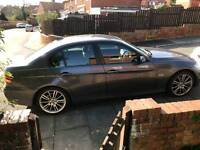 2005 bmw 320i es full service history excellent condition