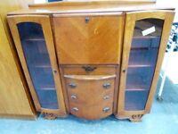 Vintage Display Bureau…WF2094