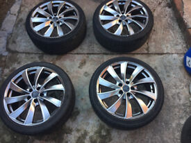 """Mazda RX7 RX-7 3 5 6 cx mx5 mx-5 mx6 mx-6 rx8 rx-8 Alloy wheels 19"""" inch Prelude S2000 alloys wheel"""