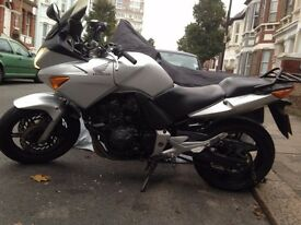 FOR SALE HONDA CBF 600 (2004) 45,000 miles