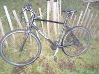 Hybride Bike giant for sale