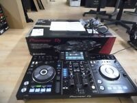 PIONEER XDJ-RX CONTROLLER (IMMACULATE CONDITION) NO OFFERS