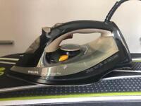 Philips Azur Performer Plus 2600W Steam Iron