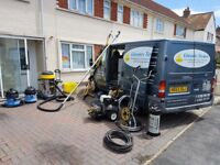Car valeting and pressure cleaning business for sale