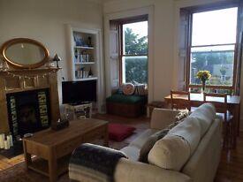 Large, Beautifully Furnished 2 Bed, 2 Bath city centre flat, Gardner's Crescent, Edinburgh, EH3 8DE