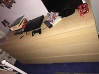 Ikea 6 drawer