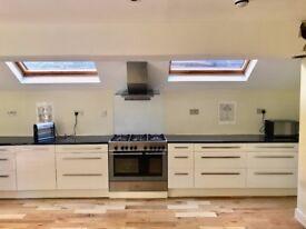 Kitchen Cabinets (No appliances)