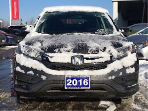 2016 Honda CR-V LX AWD - ACCIDENT-FREE, BACKUP CAMERA