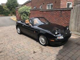 MK1 Mazda Eunos/Mx5 S-Special 1993