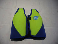 Child's Swim Jacket (for3-6 yr old)