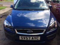 Ford focus 1.8 tdci (would swap for a 4x4)