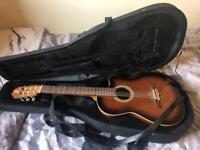 Ibanez GA35 acoustic guitar for sale  Shandon, Edinburgh