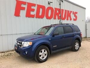 2008 Ford Escape XLT Package ***2 Year Warranty Available