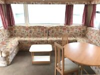 Cheap ABI Colorado Static Caravan Holiday Homes, Skegness, Ingoldmells, 2018 Site Fees Inc.
