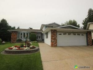 $725,000 - Split Level for sale in St. Albert