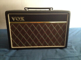 vox pathfinder 10 guitar amp