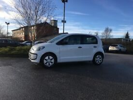 Volkswagen up! 1.0 ( 60ps ) 2013