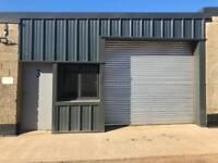 Upton Grey Business/storage Unit to Let No.3