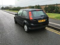 "2004 FORD FIESTA 1.25 PETROL 3DR ""DRIVES SUPERB + IDEAL FIRST CAR + CHEAP TO INSURE AND TAX"""