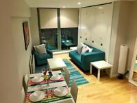 Lovely 2 bed Glasgow City Centre Flat, To Let