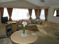 2 Bed Static Caravan - Hampshire Near Christchurch and New Forest