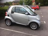 Smart Car. For sale / part ex possible.