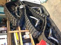 Quad tracks for sale