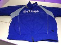 Yamaha racing jacket