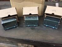 Pentagon Enclosure Heaters