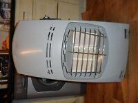 Delonghi Calor Gas Heater