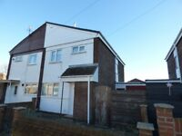 South Shields.Immaculate 3 bedroom house with gardens.No bond! Dss welcome!