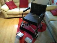 Wheel chair/Transit chair