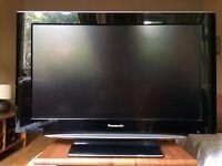 Panasonic Viera TX-32LZD85 32in LCD - SPARES OR REPAIR
