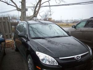 2012 Hyundai Elantra Touring GLS WAGON CAN YOU SAY ECONOMY AND S