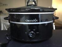 3.5 litre crockpot