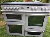 Leisure cusine master range cooker in great condition
