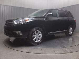 2012 Toyota Highlander V6 AWD MAGS 7 PASSAGERS