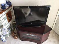 """JVC LT-32DG20J LCD 32"""" Colour HDTV"""