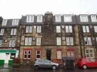 GRANTON ROAD - Lovely top floor property available in quiet residential street in Granton