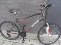 Rockrider 5.1 mountain bicycle