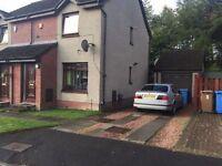 £625 2 Bedroom house for rent in Eliburn Livingston