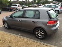 VW Golf gor sale in good condition