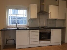 Brand new one bed flat (Unfurnished)