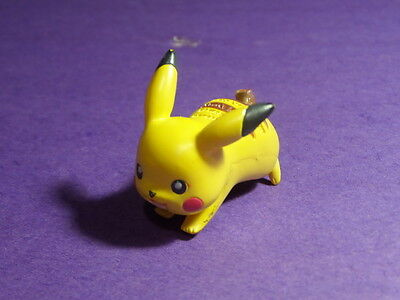 Pikachu Tail (U3 Tomy Pokemon Figure 1st Gen  Pikachu (Running) No)