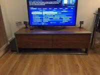 Dwell TV stand