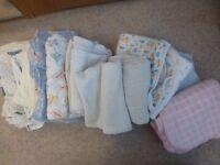 Baby Blanket bundle