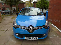 Renault Clio 1.5 dCi 90 Dynamique MediaNav Energy 5dr Navigation - Bluetooth
