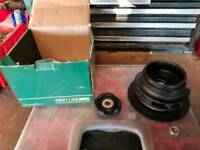 Renault master top mount