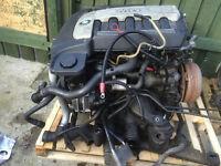 bmw x5 2002 - 2008 parts